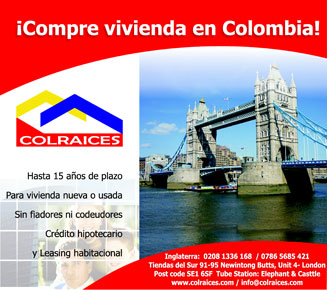 Colraices UK