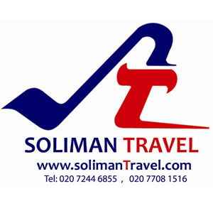 Soliman Travel