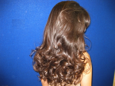 Latin Touch Hairdressers